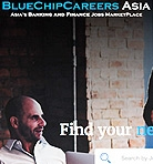 Bluechip Careers Asia Goes to Beta Mode